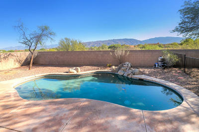 Vail AZ Single Family Home For Sale: $405,000