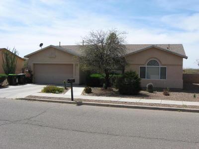 Single Family Home For Sale: 6324 S Iberia Avenue