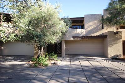 Tucson Townhouse For Sale: 584 N Country Club Road