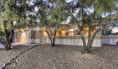 Oro Valley Single Family Home For Sale: 1893 E Somnolent Way