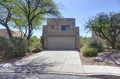 Tucson Single Family Home For Sale: 108 N Champagne Place