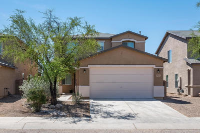 Single Family Home For Sale: 1059 W Sea Star Drive