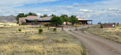 Elgin AZ Single Family Home Active Contingent: $699,000