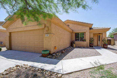 Green Valley Single Family Home For Sale: 2181 N Avenida Tabica