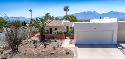 Green Valley Townhouse Active Contingent: 805 S Placita Topa