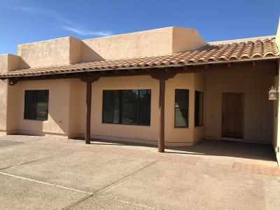 Tucson Single Family Home For Sale: 4745 N Lost Horizon Drive