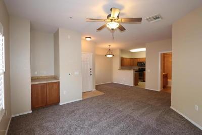 Tucson Condo For Sale: 1500 E Pusch Wilderness Drive #15106