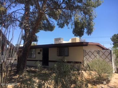 Tucson Townhouse For Sale