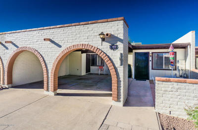 Green Valley Townhouse Active Contingent: 1406 W Camino Tolteca