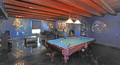 Tucson AZ Single Family Home For Sale: $285,000