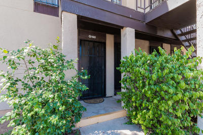 Tucson Condo For Sale: 1620 N Wilmot Road #Q196