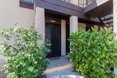 Tucson AZ Condo For Sale: $50,000