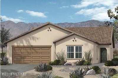 Marana Single Family Home For Sale: 11612 W Oilseed Drive