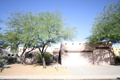 Tucson Rental For Rent: 11361 N Scioto Avenue
