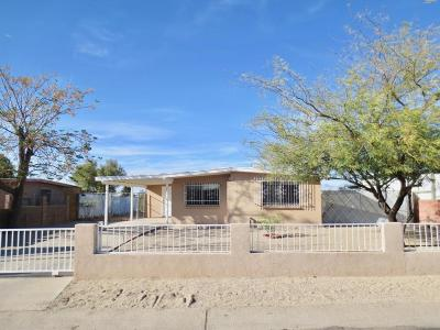 Tucson Single Family Home For Sale: 240 W Teton Street