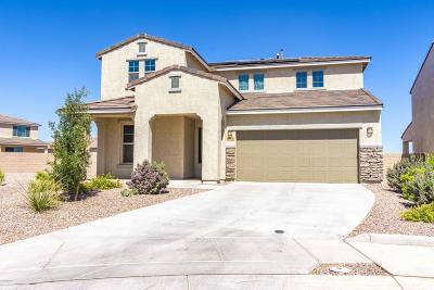 Tucson AZ Single Family Home For Sale: $309,900
