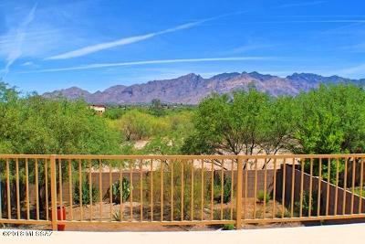 Tucson Single Family Home For Sale: 4047 E Birchbrook Court