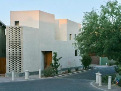 Tucson Single Family Home Active Contingent: 204 S Avenida Del Sembrador