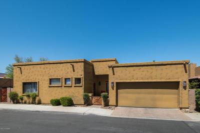 Tucson Single Family Home For Sale: 9474 E Lanterra Court