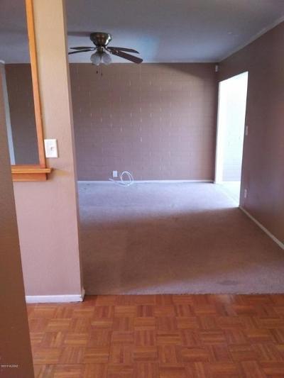 Tucson Condo For Sale: 1776 S Palo Verde #B204