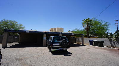 Tucson Residential Income For Sale: 3251-3257 N Stone Avenue