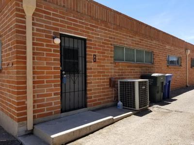 Tucson AZ Townhouse For Sale: $98,650