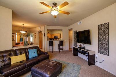 Tucson AZ Condo For Sale: $214,900