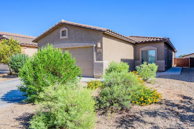 Tucson Single Family Home For Sale: 7530 E Fair Meadows Loop