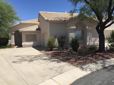 Tucson Townhouse For Sale: 1575 W Carmel Pointe Drive