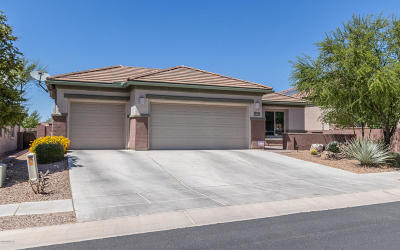 Vail AZ Single Family Home For Sale: $239,900