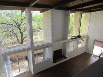 Tucson Condo For Sale: 8717 E Old Spanish Terrace Drive