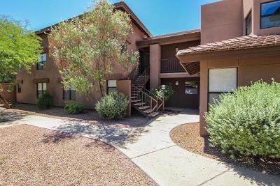 Tucson Condo For Sale: 5855 N Kolb Road #9209