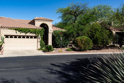 Ventana Canyon Estates (1-63), Ventana Canyon Estates (110-148, 179-185), Ventana Canyon Estates (149-178), Ventana Canyon Lake Estates (1-47), Ventana Canyon Mountain Estate (1-73), Ventana Canyon Golf Villas Townhouse For Sale: 6107 N Black Bear Loop