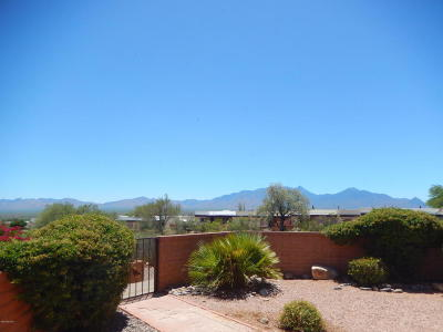 Green Valley Townhouse For Sale: 849 S Camino Guarina