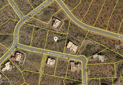 Tucson Residential Lots & Land For Sale: 3294 W Big Dipper Drive #52