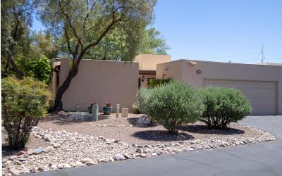 Tucson AZ Townhouse For Sale: $182,000