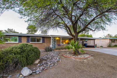 Single Family Home For Sale: 5235 E Alberta Drive
