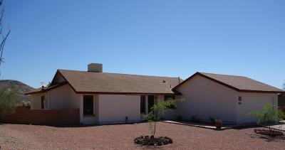 Tucson Single Family Home Active Contingent: 2139 S Hermosa Drive