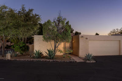 Tucson AZ Townhouse For Sale: $155,000