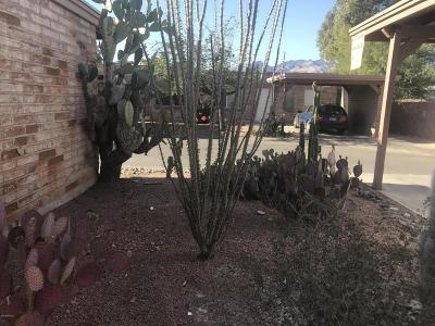 Tucson AZ Townhouse For Sale: $110,000