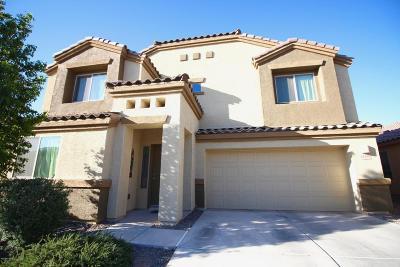 Vail Single Family Home For Sale: 12395 E Calle Riobamba