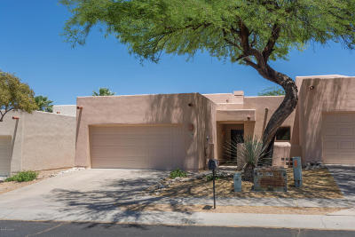 Tucson Townhouse For Sale: 119 E Bowers Court