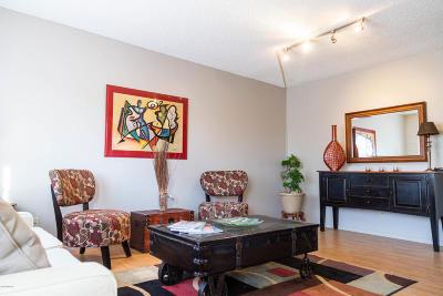 Tucson Single Family Home For Sale: 9500 E Stella Road