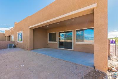 Tucson Townhouse For Sale: 13202 N Humphrey's Peak Drive