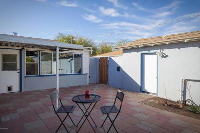 Single Family Home For Sale: 4043 E 2nd Street