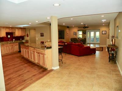 Pima County Townhouse For Sale: 2870 W Magee Road