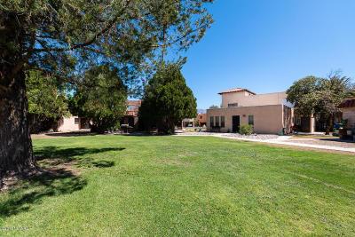 Tucson Condo For Sale: 6725 E Calle La Paz #D