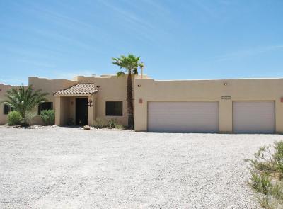 Vail Single Family Home For Sale: 20410 E Pegasus Run Court