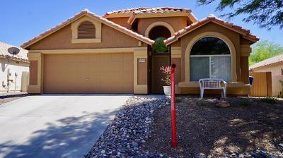 Tucson Single Family Home For Sale: 8948 E Marci Lynne Way