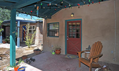 Tucson Condo For Sale: 436 S Railroad Avenue